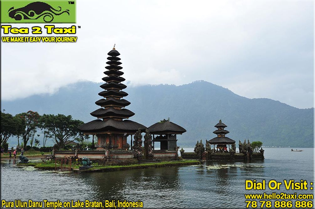 Pura Ulun Danu Temple, Bali, Indonesia.!! ‪#‎Best‬ ‪#‎Taxi‬ and ‪#‎driver‬ ‪#‎service‬ ‪#‎provider‬ ‪#‎ahmedabad‬ Call : 78-78-886-886 www.hello2taxi.com