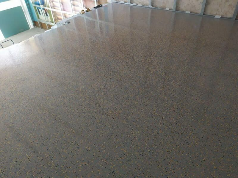бетон пдк