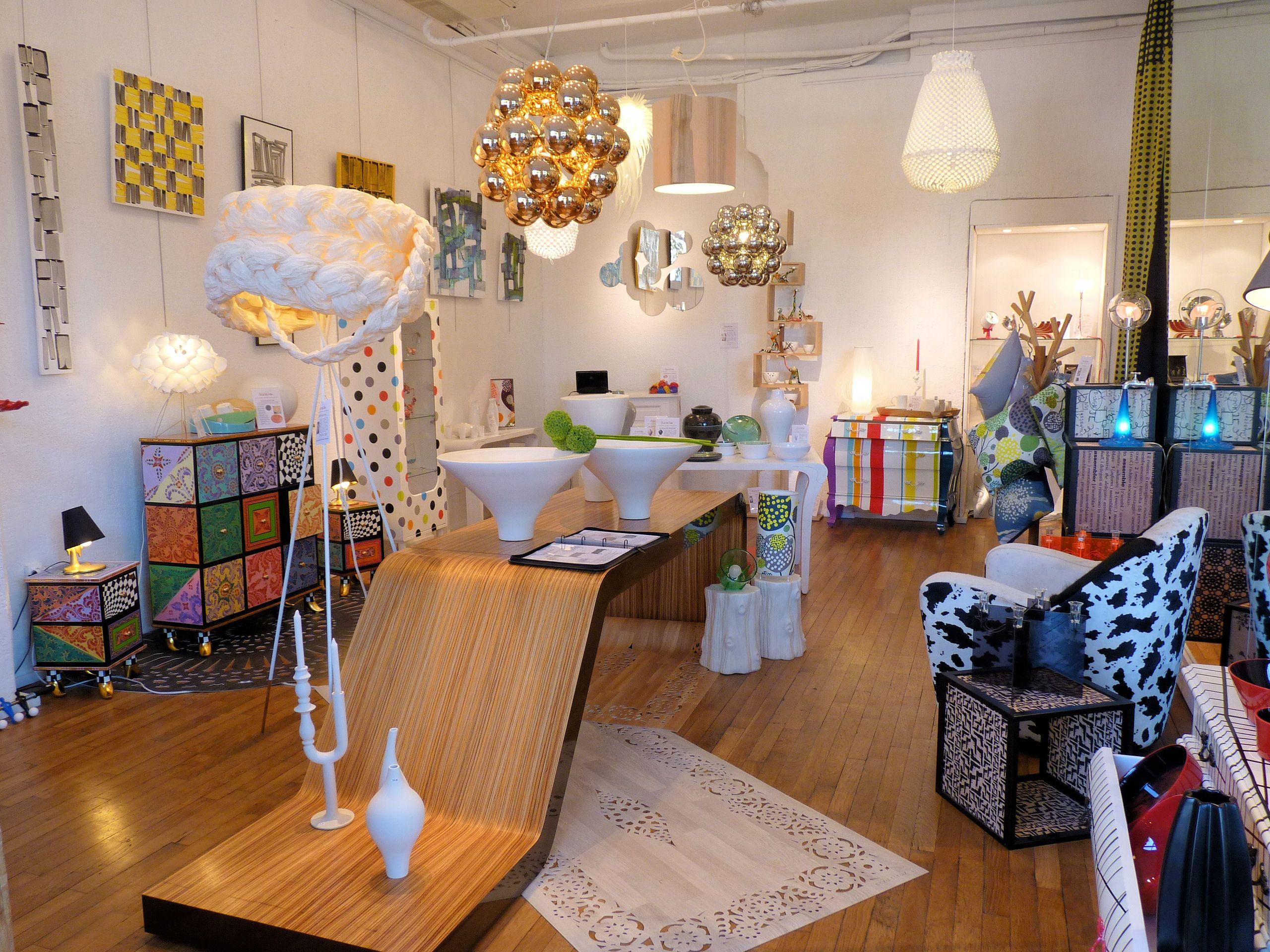 Chromatiko magasin de décoration design 49 avenue de la libération 84800 lisle sur la sorgue www chromatiko fr
