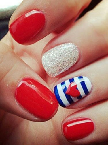 Design Your Own Nails With These 25 Most Popular Nail Designs