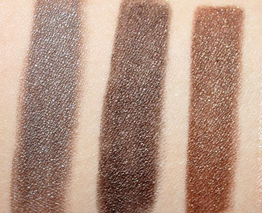 Urban Decay 15th Anniversary 24 7 Eyeliner Set Review Photos