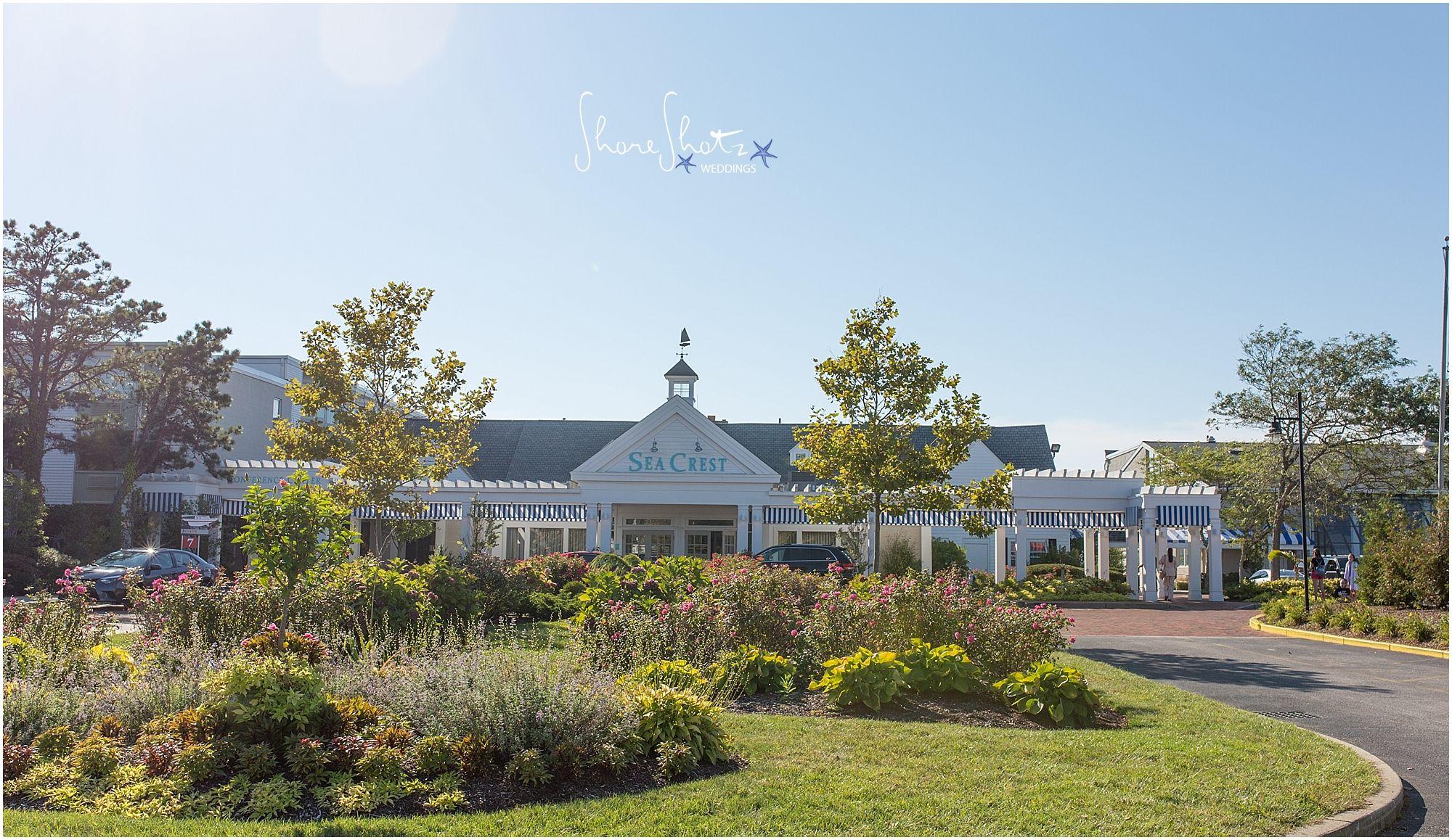 Ashlie + Jimmy Married  | Sea Crest Beach Hotel Wedding  | Cape Cod Wedding Photographer