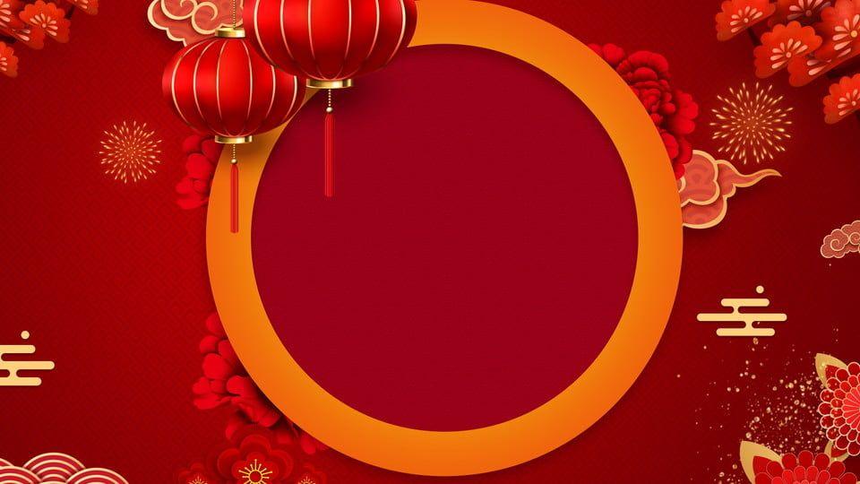 พื้นหลังปีใหม่ ในปี 2020 ตรุษจีน, การตกแต่ง, ภาพประกอบ