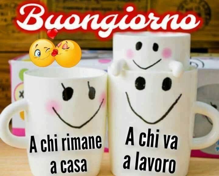 Très Saraseragmail.com Buongiorno con un bacio, un sorriso, un caffè  CE38