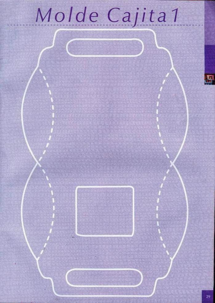 Como hacer cajitas para jabones artesanales jabones - Como hacer esencias para jabones ...