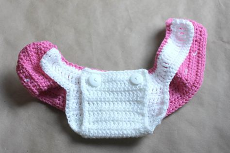 Crochet Diaper Cover Free Pattern Mickey And Minnie Inspired