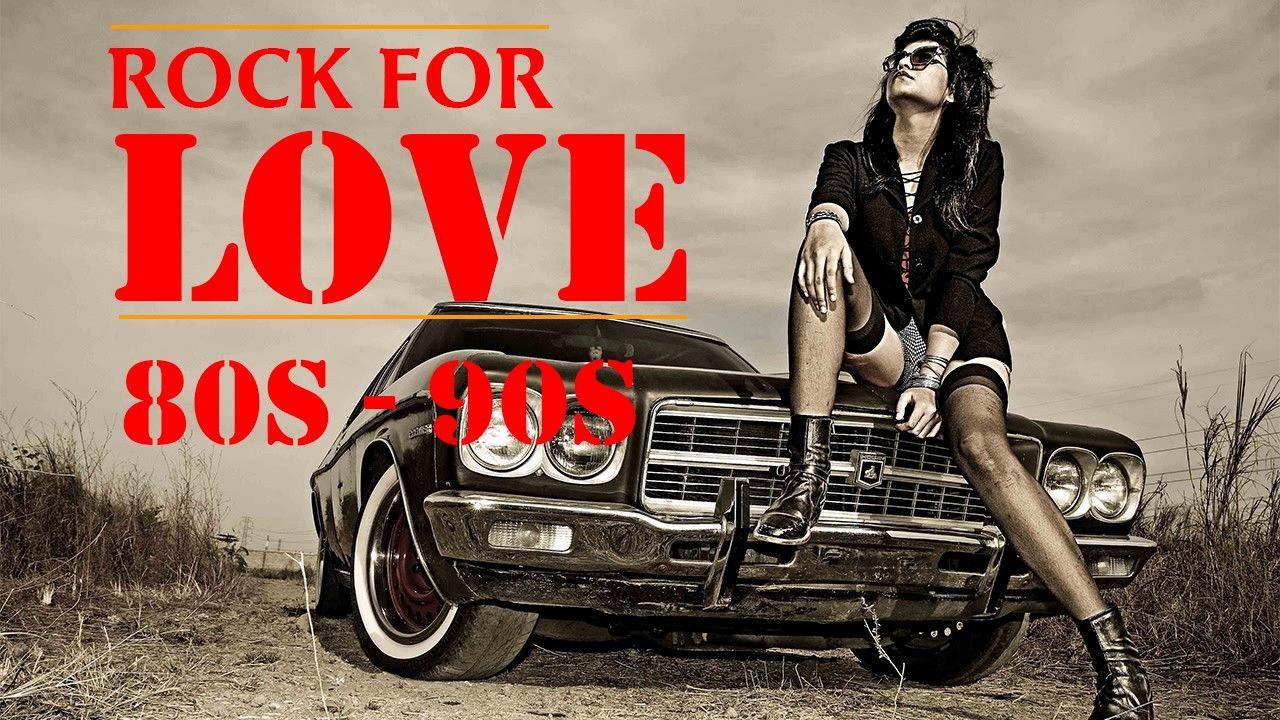 Best rock love song