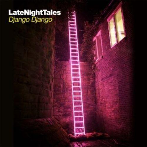 Late Night Tales Lp Vinyl In 2019 Neon Aesthetic