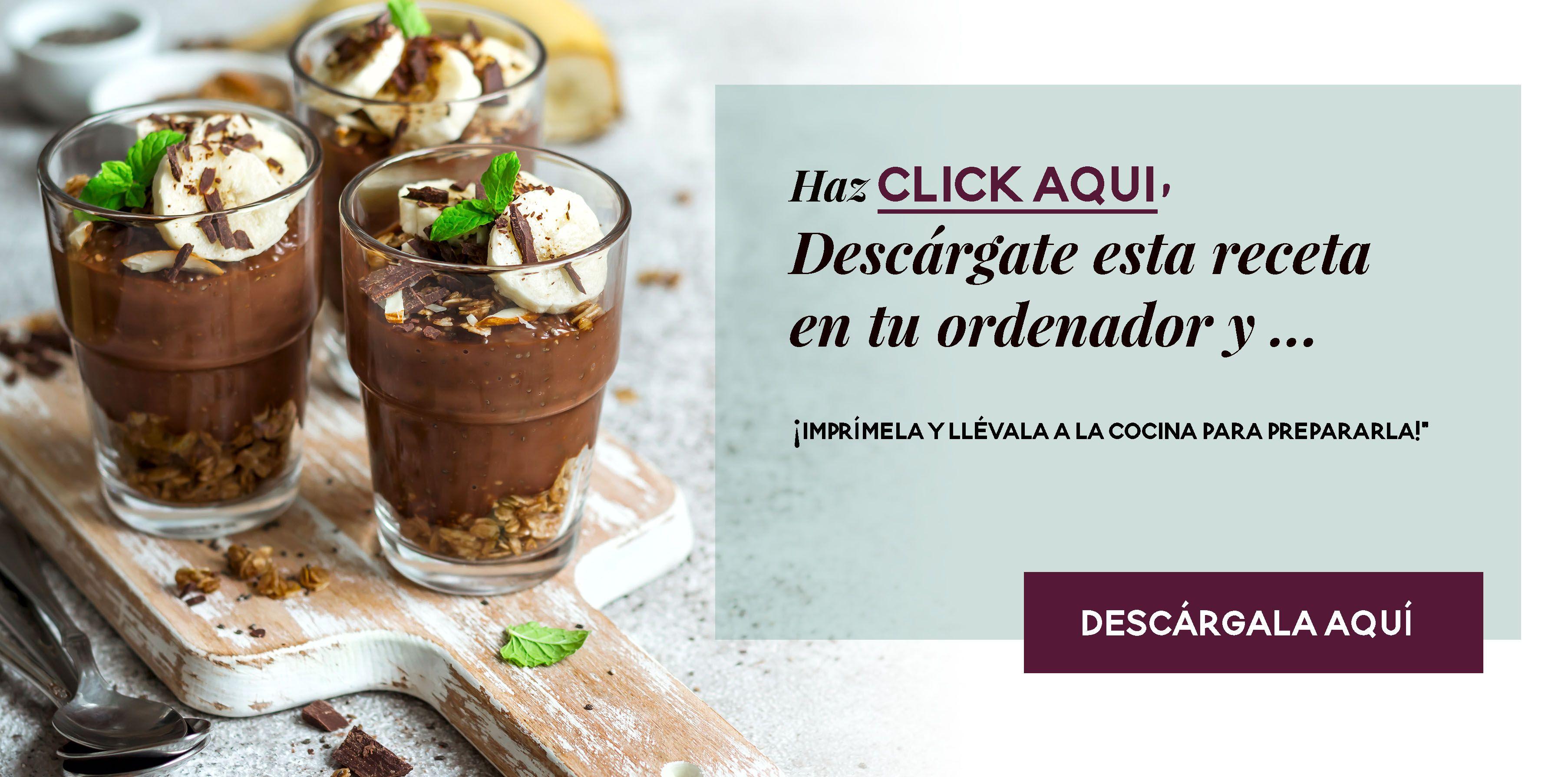 Chocolate A La Taza Vegano Venu Sanz En 2019 Chocolate A La