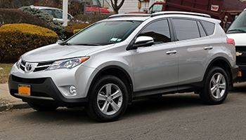 Six Of The Best Cars With A Sunroof You Can Actually Afford Toyota Rav4 Toyota Rav4