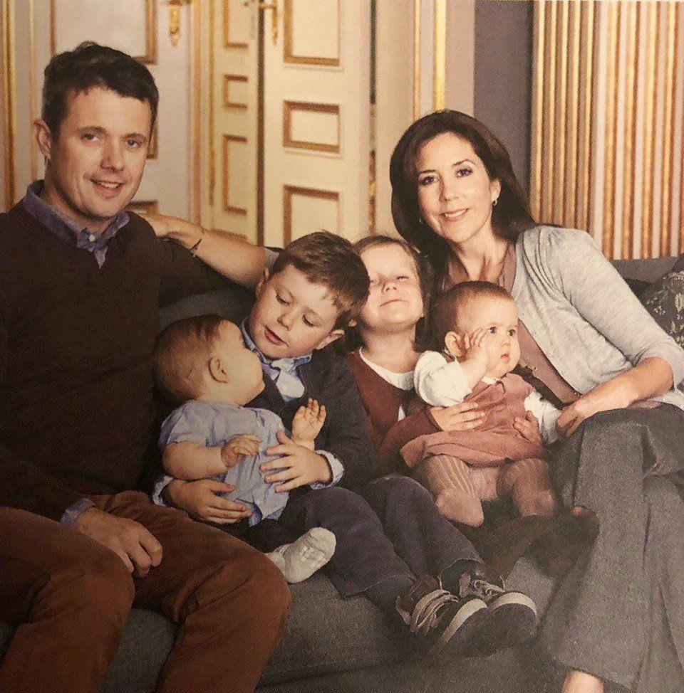 Scandinavian Royals On Twitter Denmark Royal Family Danish Royal Family Princess Marie Of Denmark