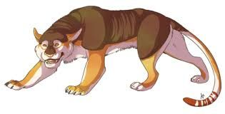 Image result for avatar last airbender animals | PolyWorld