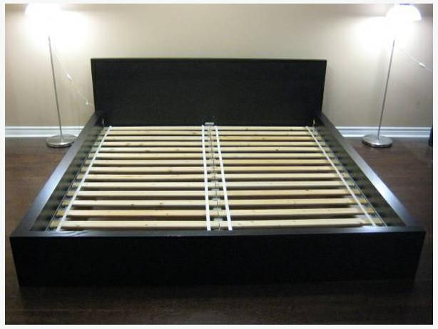 black double bed frame on 50 Double Ikea Malm Bed Frame Black Malm Bed Frame Malm Bed Ikea Malm Bed
