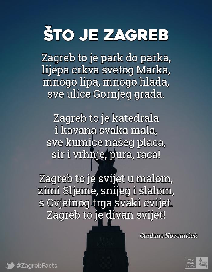 Zagreb Facts Timeline Photos Zagreb Zagreb Croatia Croatia