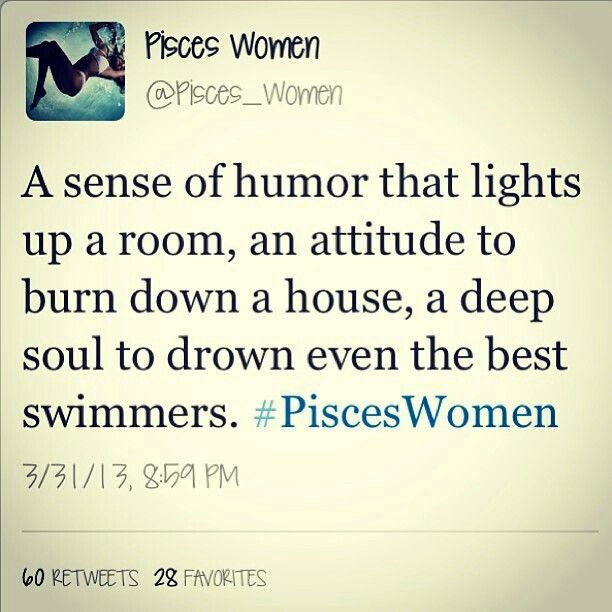 I M Biased But Yeh Lol Pisces Quotes Pisces Love Pisces Woman