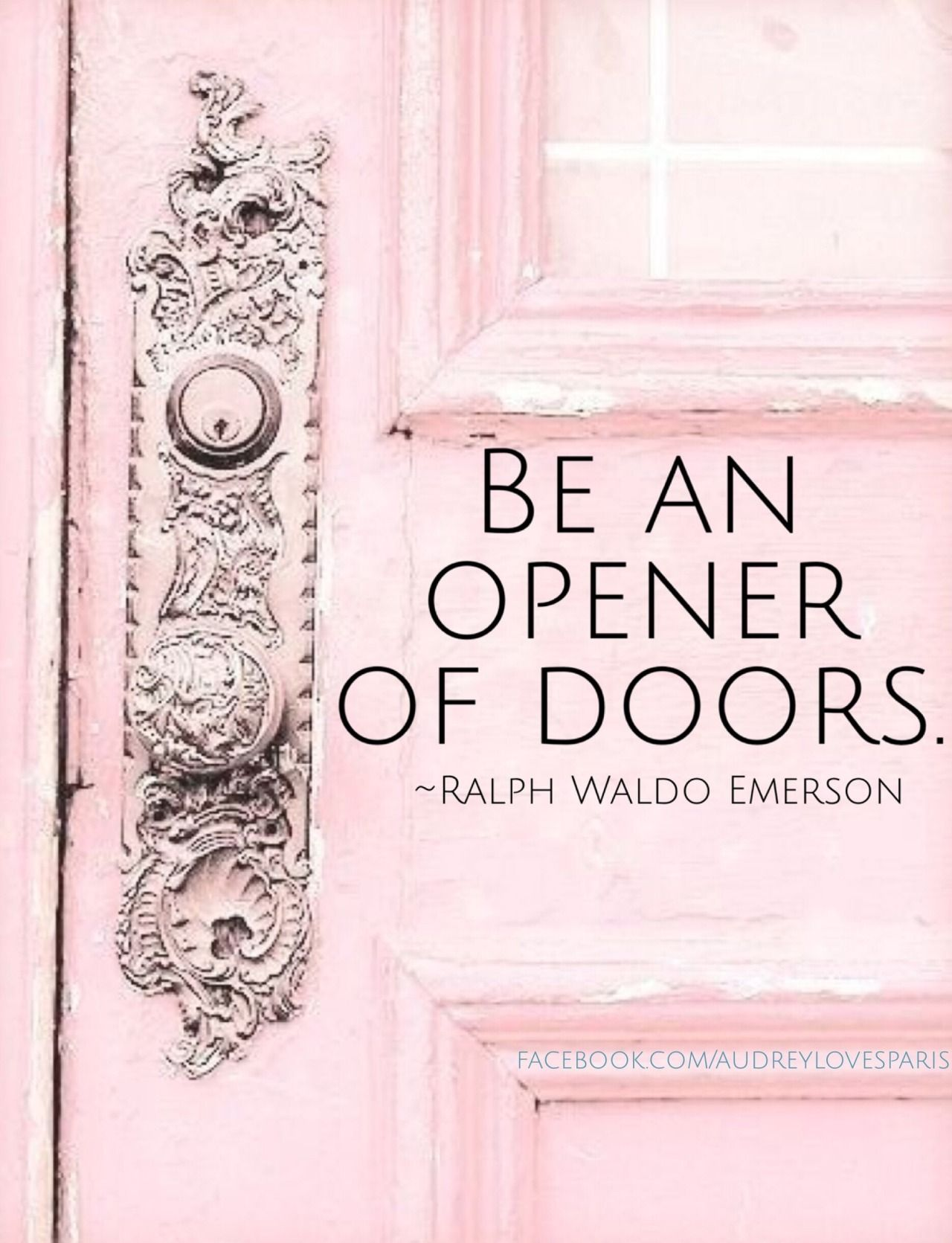 Quotes About Doors You Door Opener You Picmonkey Pinyourlove  This Is Wordsy