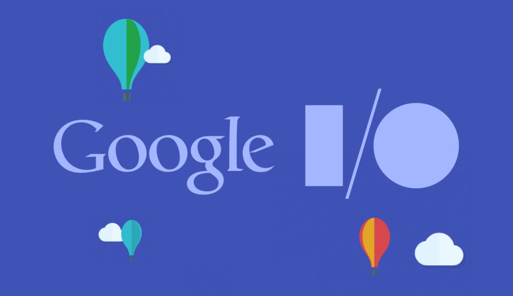 Google I/O Google, Android o, App