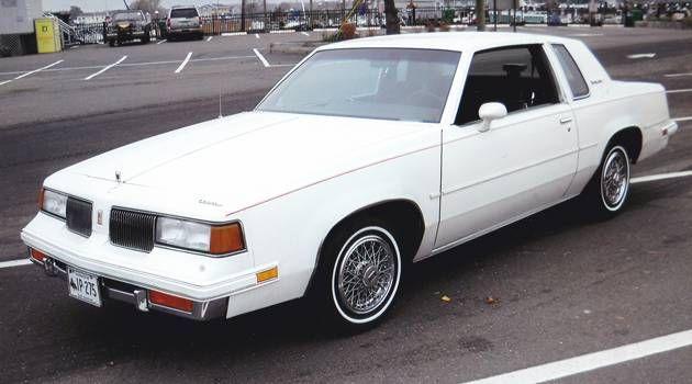1988 Oldsmobile Cutlass For Sale Oldsmobile Cutlass Oldsmobile Oldsmobile Cutless