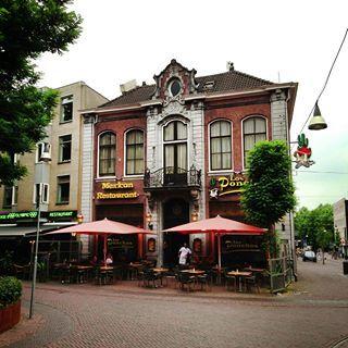"Villa ""Baurichter"" Korte Haaksbergerstraat 2"