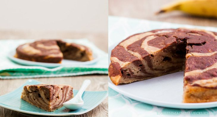 Bananenkuchen Ohne Zucker Und Ei Backen Macht Glucklich Rezept Bananenkuchen Ohne Zucker Bananen Kuchen Bananenkuchen