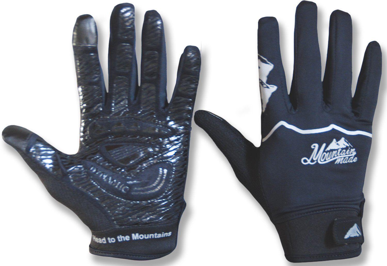 Cool Top 10 Best Mountain Bike Gloves Reviews Mountain Bike