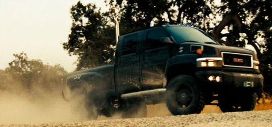 Transformers 2 Ironhide Truck | - 59.0KB