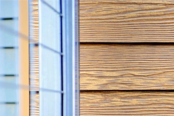Summer wheat on allura fiber cement master bedroom for Allure cement siding