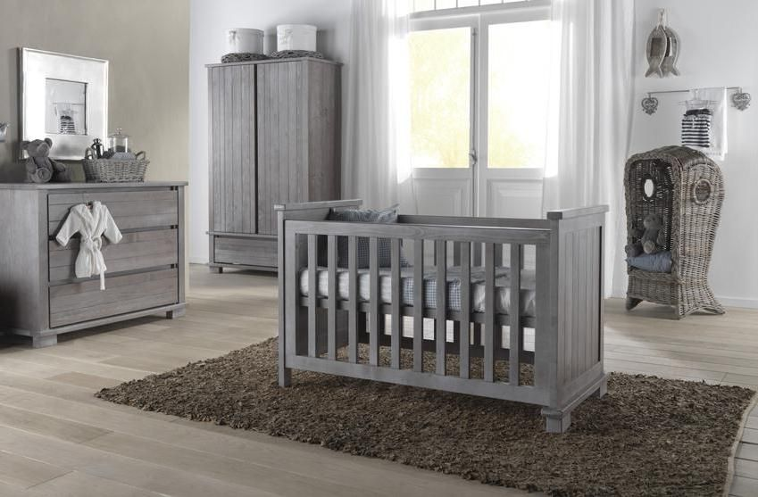 Nursery Furniture Sets Grey