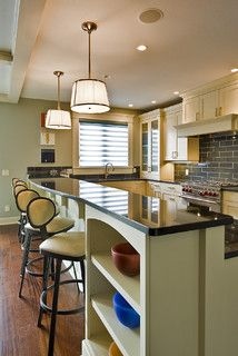 Kitchen Houzz Love This These Colors