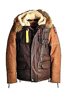 parajumpers long bear vs kodiak