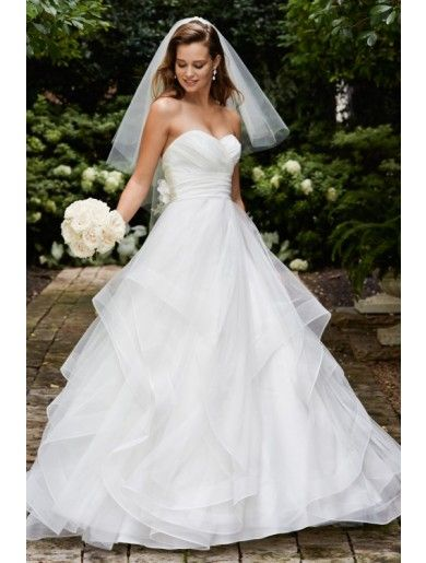 Wtoo by Watters - Selena @ Town and Country Bridal Boutique - St ...
