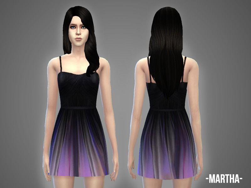 -April-'s Martha - dress