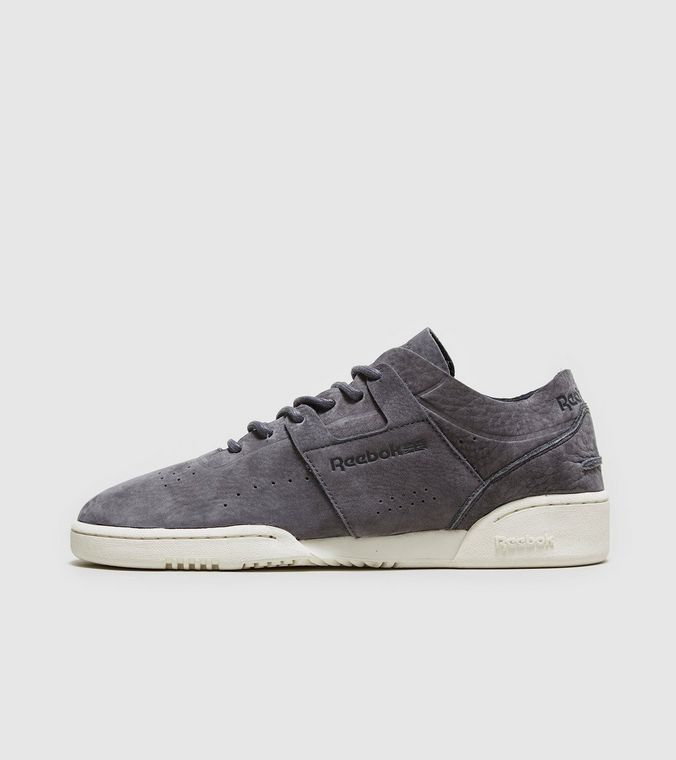 49fa72137b7c39 Reebok Workout Clean Deconstructed - size  Exclusive