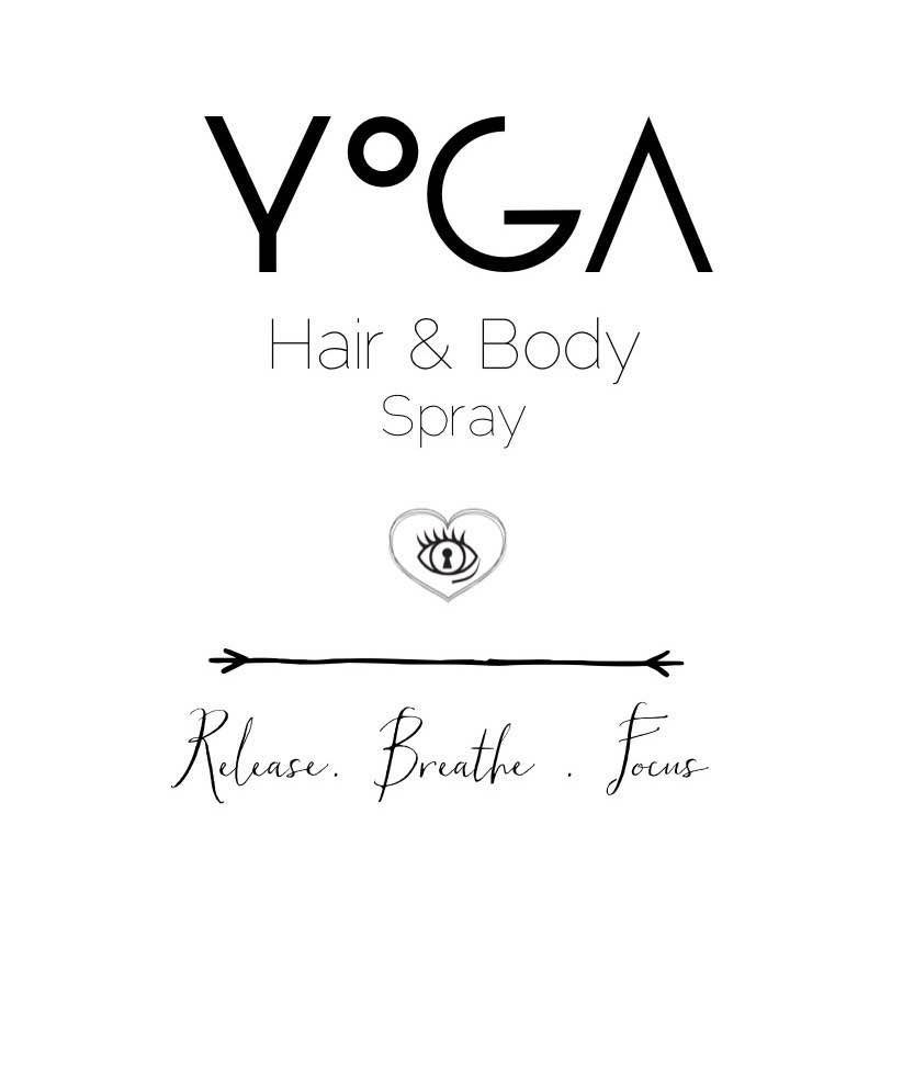 Yoga, Hair and Body Spray via consciousXplorer. Click on the image to see more!