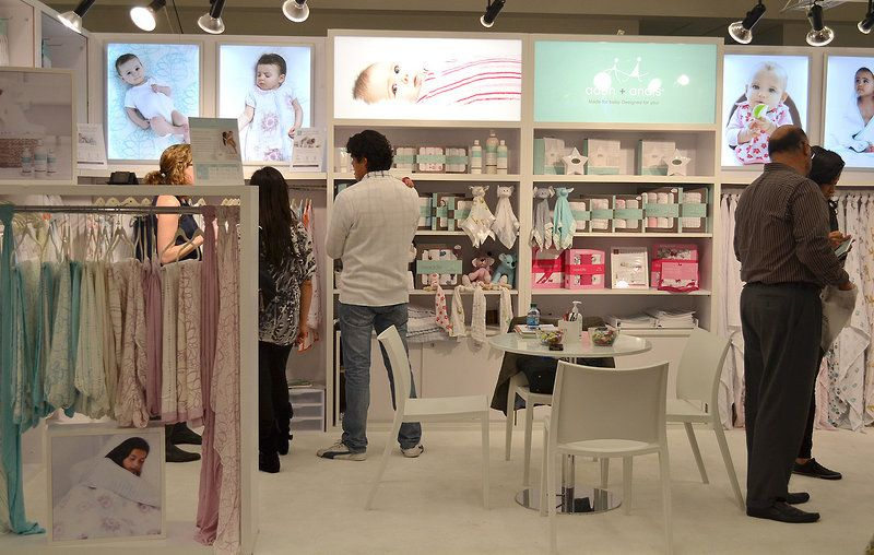 Playtime New York Joins The Group Of Major International Trade Shows