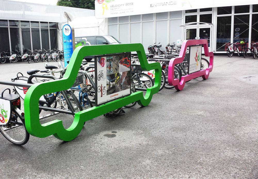 Resultado de imagen para car bike rack cyclehoop