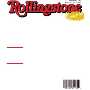 fake rollingstone magazine cover cool template themes on your photos magazine covers. Black Bedroom Furniture Sets. Home Design Ideas