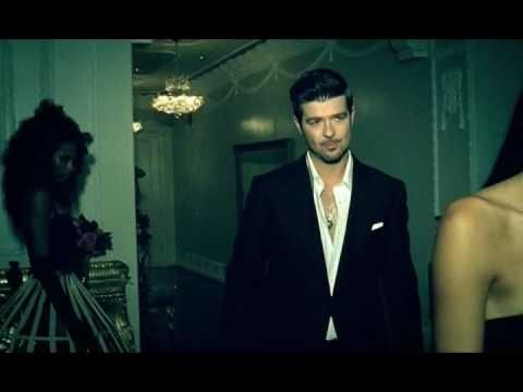 Sex therapy by robin thicke