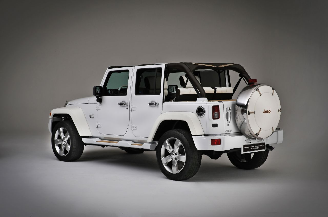 Concept car jeep wrangler nautic by style design 2011 sahara 2016 jeep wrangler unlimited is the featured model the 2016 jeep wrangler unlimited mpg image is added in car pictures category by the author on may sciox Gallery