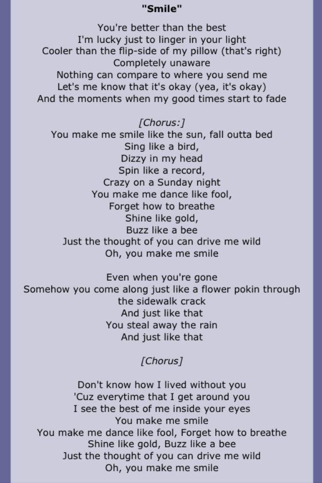 Uncle Kracker | Song Lyrics Two | Pinterest | Songs, Vivian ...