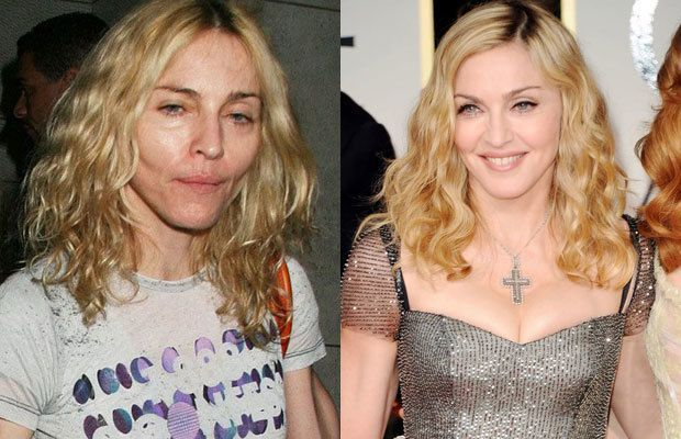 Photo of Beautiful celebrities without makeup celebrities