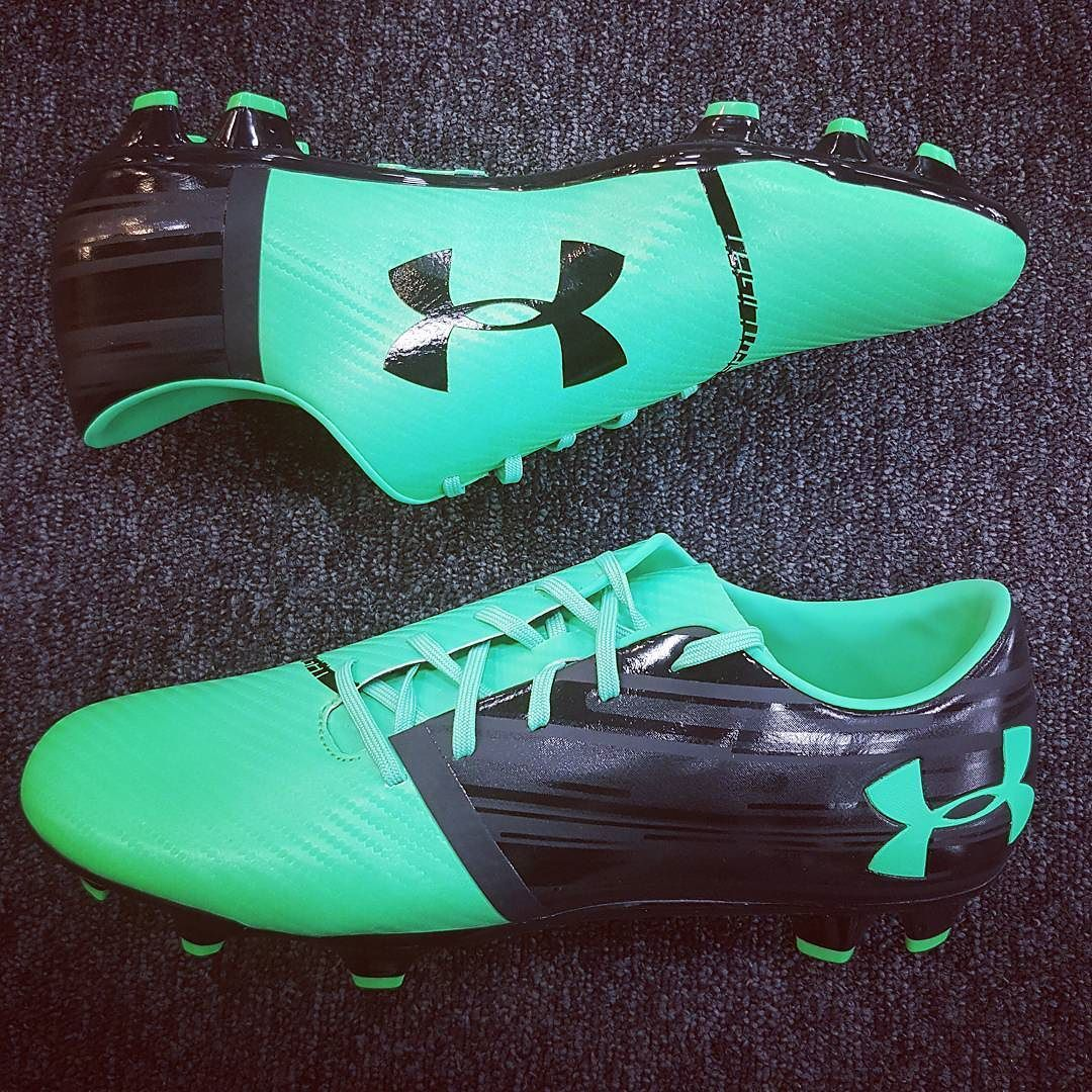 Guess who underarmour spotlight ulster ireland rugby