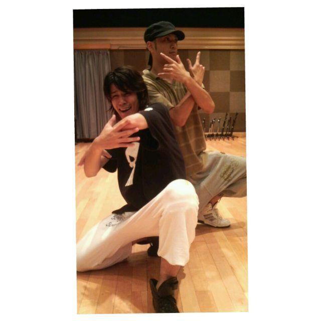 young mamo chan and fumi kun. goddamn it. #mamochan #singer #seiyuu #anime #kawaii #mamochii #宮野真守 #マモちゃん #jpop #声優 #photo #senpai #myking #adorabledork