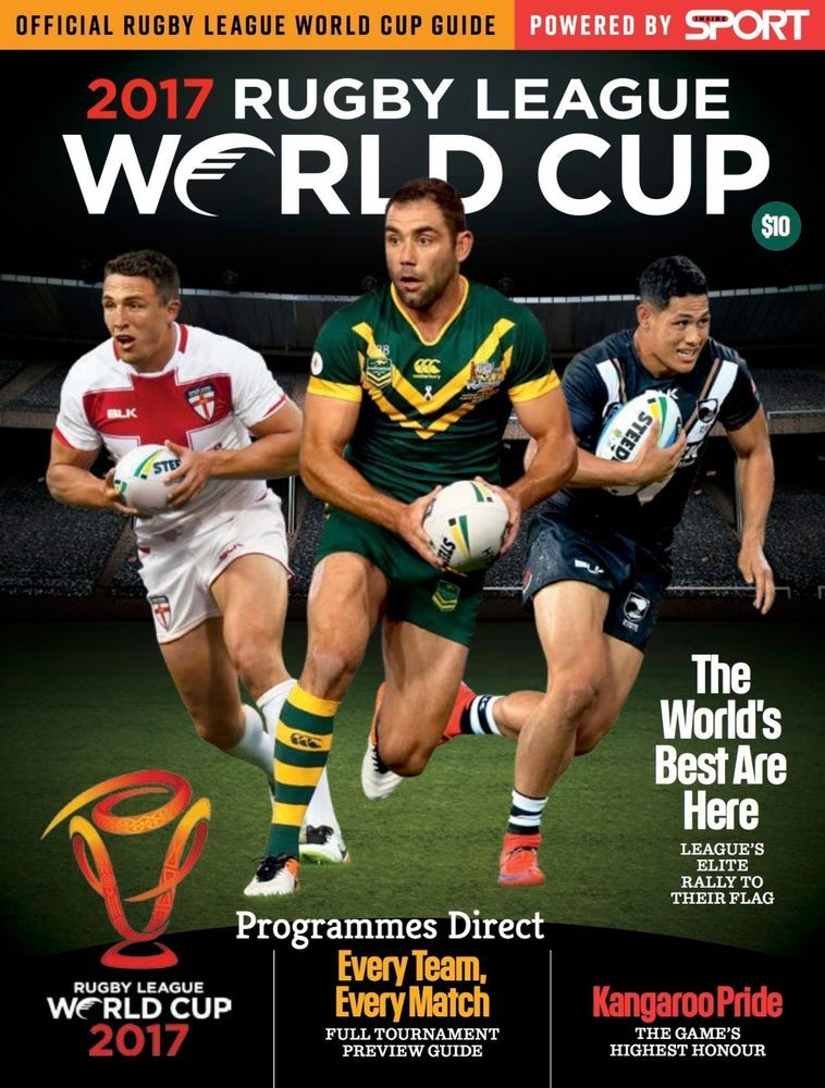 Pin by Steve Mascord on rugby league Rugby league, Rugby