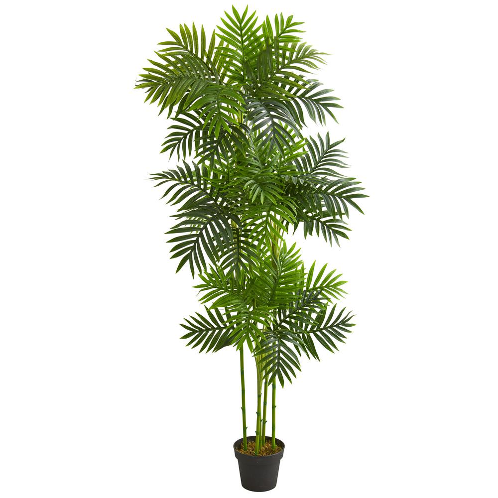 Indoor ft phoenix palm artificial tree in products