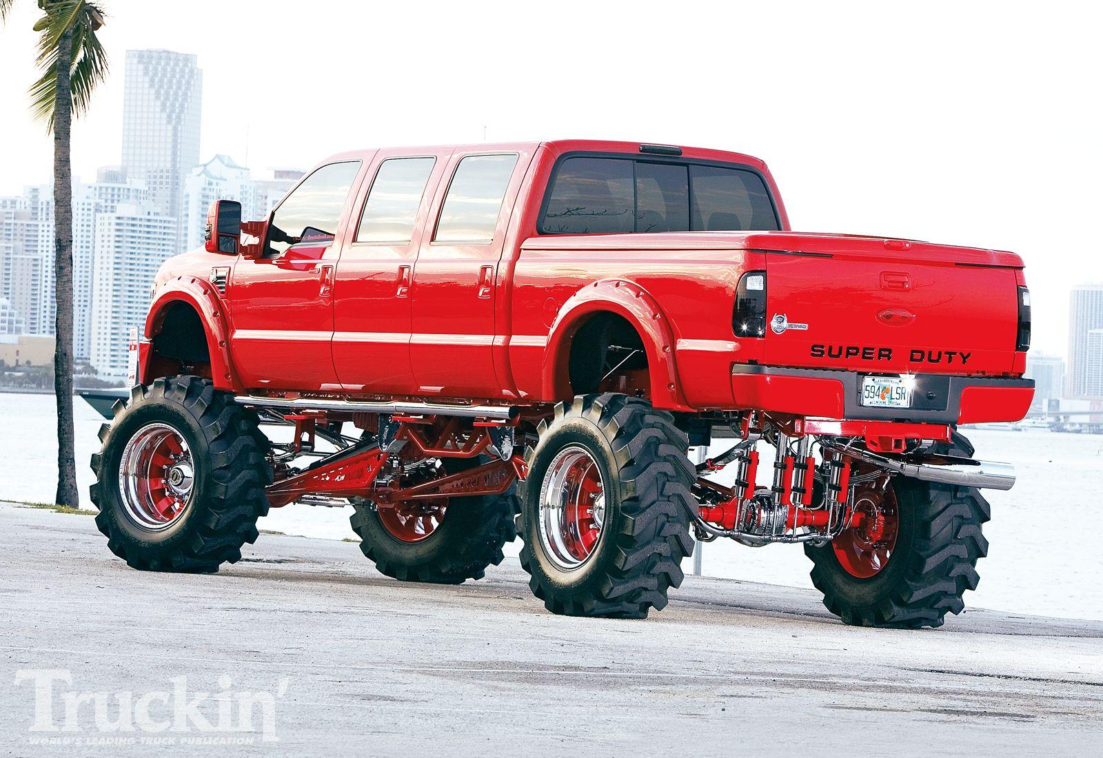Ford Super Duty Wikipedia The Free Encyclopedia Ford Super Duty Trucks Chevy Trucks