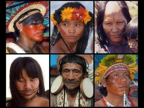 Dois Pontos - Questões indígenas