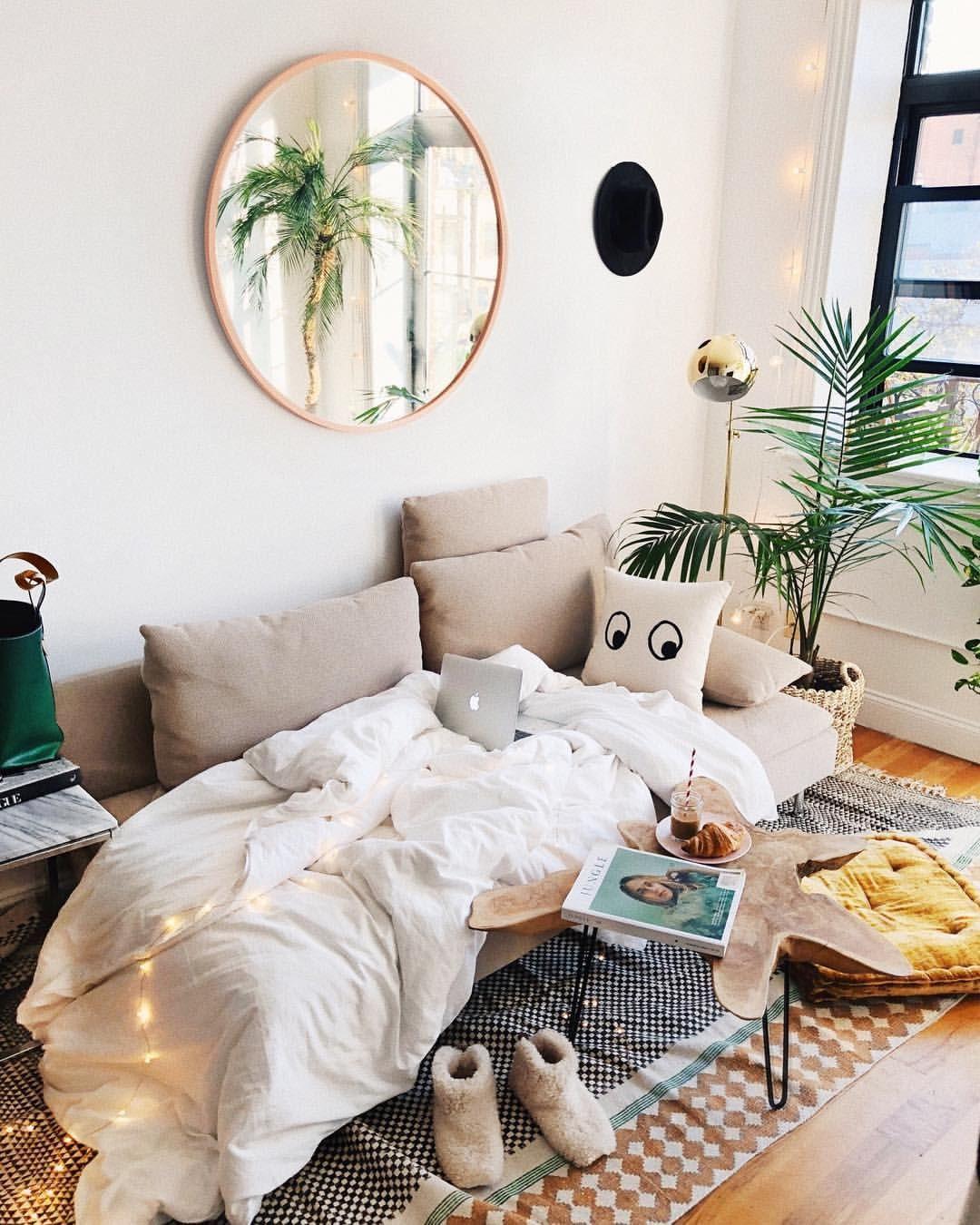 """Best Online Home Decor Sites: Viktoria Dahlberg On Instagram: """"Favorite Chill Spot 👀"""