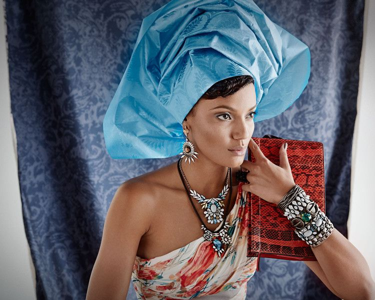 Queen Selita. #Africanfashion #AfricanWeddings #Africanprints #Ethnicprints #Africanwomen #africanTradition #AfricanArt #AfricanStyle #Kitenge #AfricanBeads #Gele #Kente #Ankara #Nigerianfashion #Ghanaianfashion #Kenyanfashion #Burundifashion #senegalesefashion #Swahilifashion ~DK