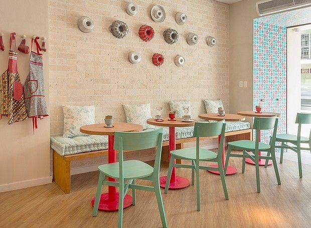 Decorar cafeteria vintage pesquisa google the biz cafe design